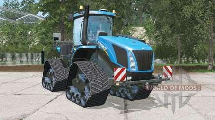 New Holland T9.565 SmartTraᶍ для Farming Simulator 2015