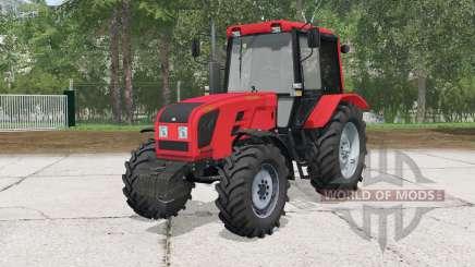 МТЗ-1025.4 Беларуƈ для Farming Simulator 2015
