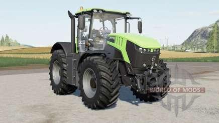 JCB Fastrac ৪000 для Farming Simulator 2017