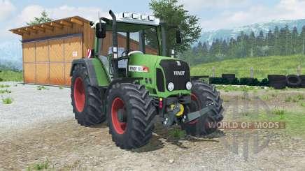 Fendt 414 Vario TMꞨ для Farming Simulator 2013