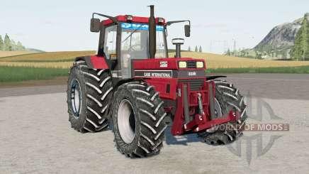 Case International 1455 XꝈ для Farming Simulator 2017