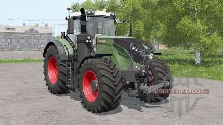 Fendt 1050 Variꝍ для Farming Simulator 2017
