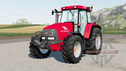 McCormick MTX150 для Farming Simulator 2017