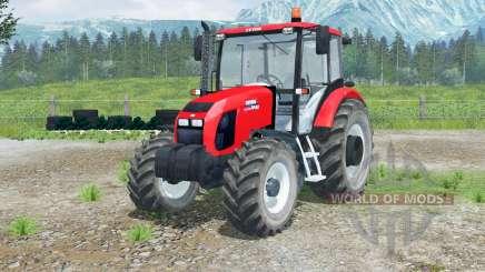 Zetor Proxima 84Ꝝ1 для Farming Simulator 2013