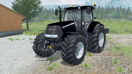 Case IH Puma CVX для Farming Simulator 2013