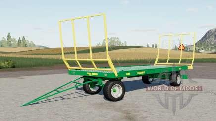 Metaltech PBD ৪ для Farming Simulator 2017