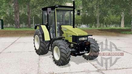 Hurlimann XT-908 для Farming Simulator 2015