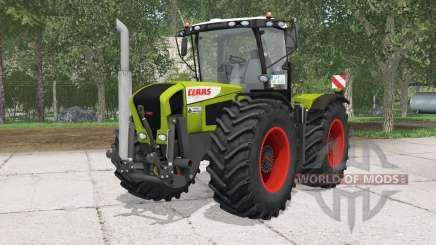 Claas Xerion 3300 Trac VƇ для Farming Simulator 2015