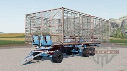 ПТС-12 для Farming Simulator 2017