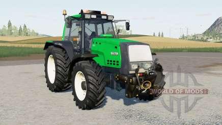 Valtra 8050 HiTecꞕ для Farming Simulator 2017