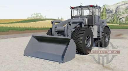 Кировец К-701 ПФ-1 для Farming Simulator 2017