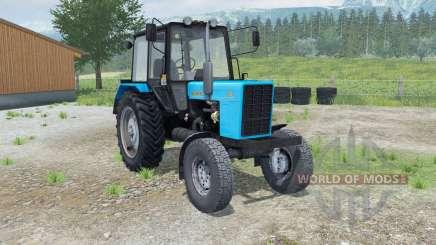 МТЗ-82.1 Беларуƈ для Farming Simulator 2013