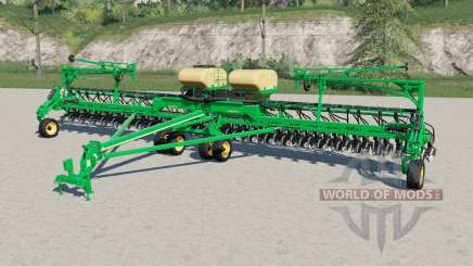 Great Plains YP-2425A для Farming Simulator 2017