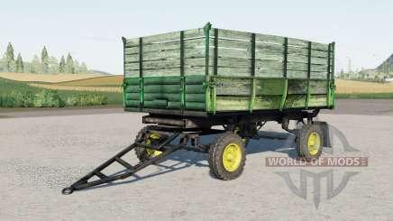 ПТС-ꝝ для Farming Simulator 2017