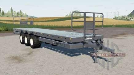 Laumetris PTL-20Ɍ для Farming Simulator 2017