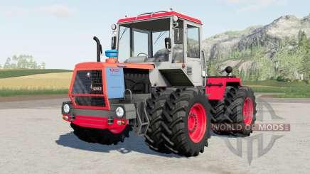 Skoda-LIAȤ 180 для Farming Simulator 2017