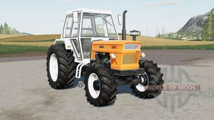 Fiat 1300 DꚐ для Farming Simulator 2017