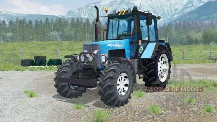 МТЗ-1221 Беларуƈ для Farming Simulator 2013