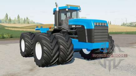 New Holland 9882 для Farming Simulator 2017