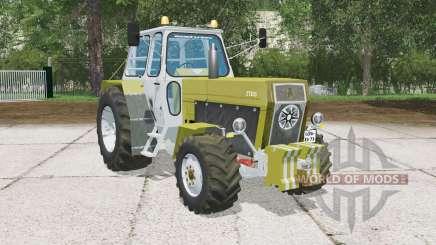Fortschritt ZT 30ろ для Farming Simulator 2015
