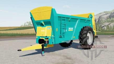 Rolland Rollforce для Farming Simulator 2017