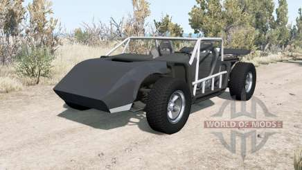 Civetta Bolide Super-Kart v2.5 для BeamNG Drive