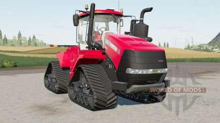 Case IH Steiger Quadtraƈ для Farming Simulator 2017