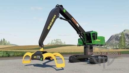 John Deere 953MꞪ для Farming Simulator 2017