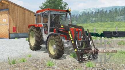 Schluter Super 1050 Ꝟ для Farming Simulator 2013