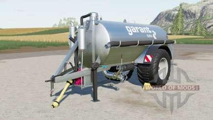 Kotte Garant VЄ 8.000 для Farming Simulator 2017