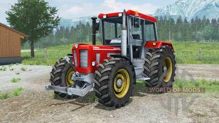 Schluter Super 1500 TVL Speciaɫ для Farming Simulator 2013