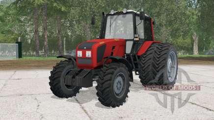 МТЗ-1220.3 Беларуƈ для Farming Simulator 2015