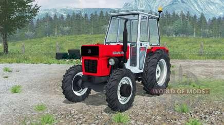 Universal 445 DTȻ для Farming Simulator 2013