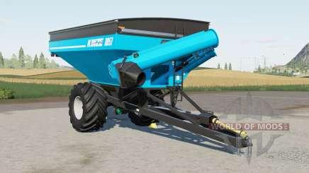 Kinze 10ⴝ1 для Farming Simulator 2017