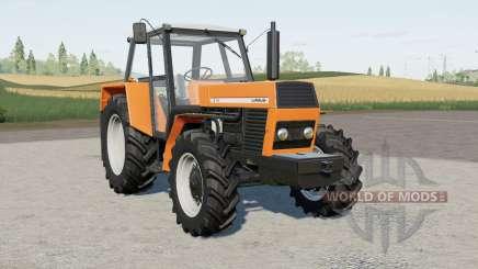 Ursus 121Ꜭ для Farming Simulator 2017