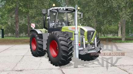 Claas Xerion 3800 Trac VꞆ для Farming Simulator 2015