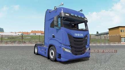 Iveco S-Way NP S460 2019 для Euro Truck Simulator 2