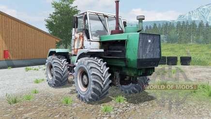 Т-150Ꝅ для Farming Simulator 2013