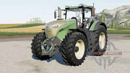 Fendt 1000 Variᴏ для Farming Simulator 2017
