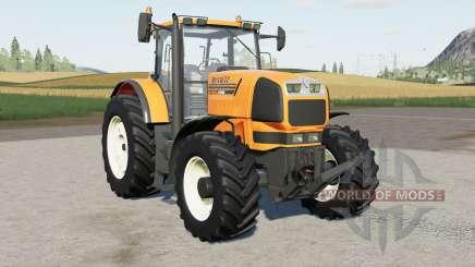 Renault Atles 925&936 RȤ для Farming Simulator 2017