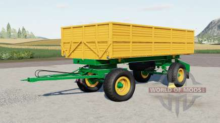 Hodgep MBP-୨ для Farming Simulator 2017