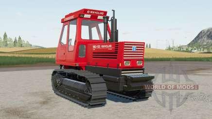 New Holland 180-55 для Farming Simulator 2017