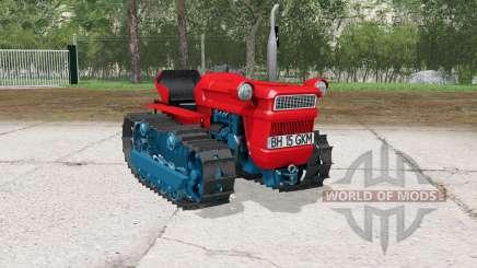 Universal S-445 для Farming Simulator 2015