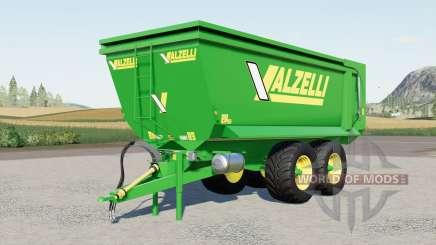 Valzelli VI-1Ꝝ0 для Farming Simulator 2017
