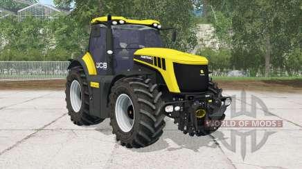 JCB Fastrac 8ƺ10 для Farming Simulator 2015