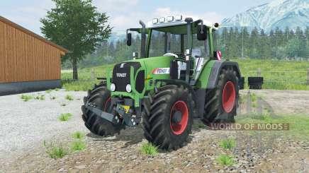 Fendt 414 Vario TMⱾ для Farming Simulator 2013