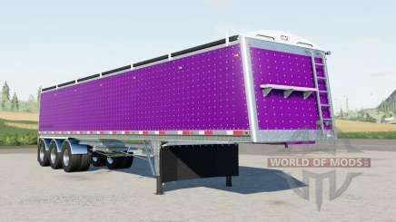 Lode King Distinctioɲ для Farming Simulator 2017