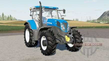 New Holland T7.Ձ10 для Farming Simulator 2017
