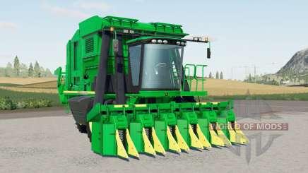 John Deerꬴ 7760 для Farming Simulator 2017