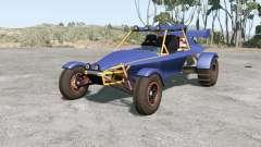 HDB Buggy v2.0 для BeamNG Drive